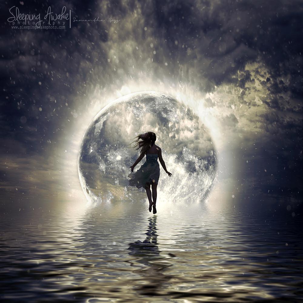"""Image Title:""""Dreamwalker"""""""
