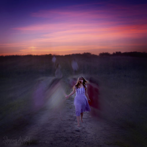 "Image Title:""Moving Forward"""