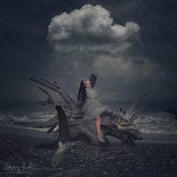 """Image Title:""""Rainy Days"""""""