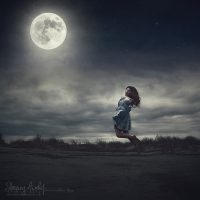 """Image Title:""""To The Moon"""""""