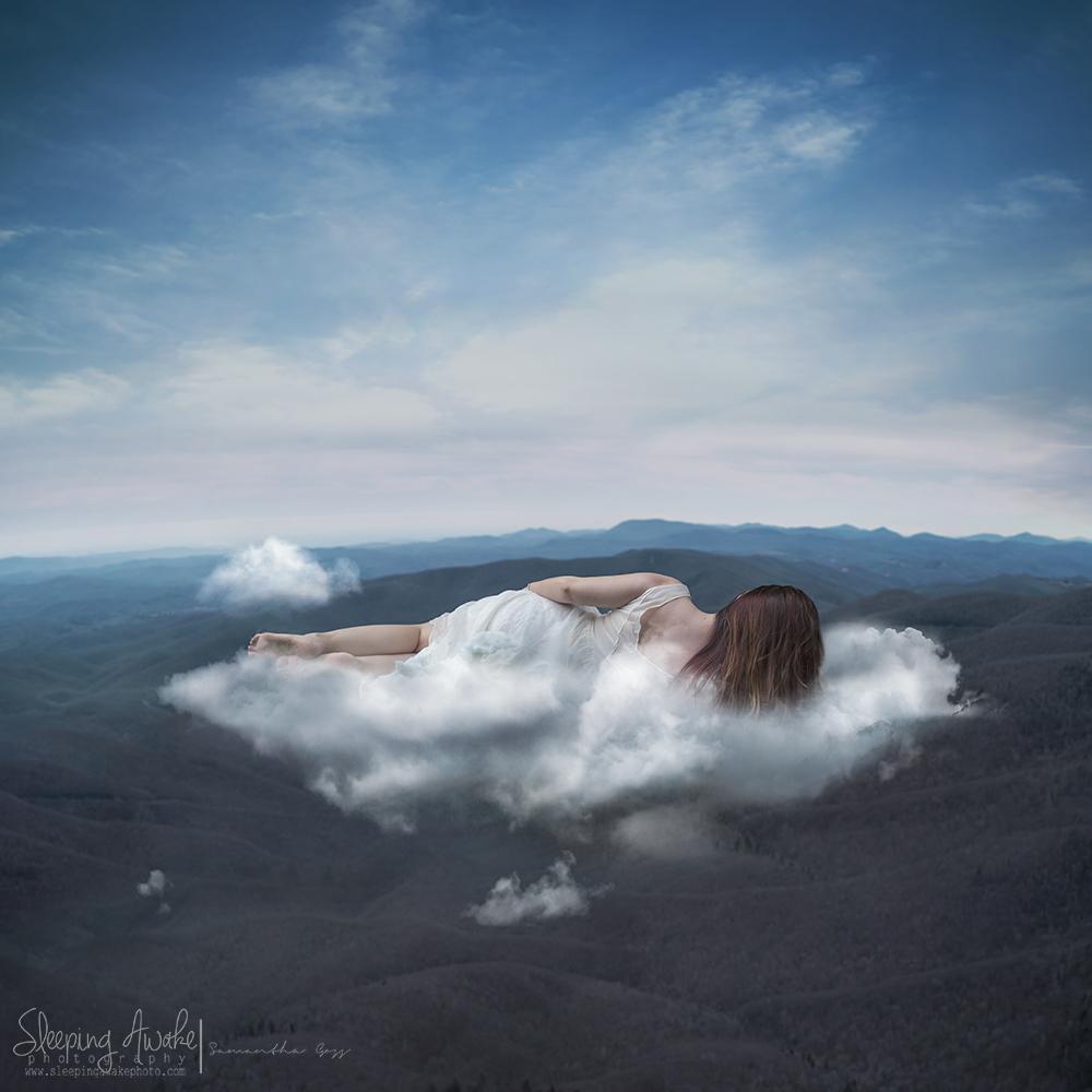 "Image Title:""Dream's Edge"""