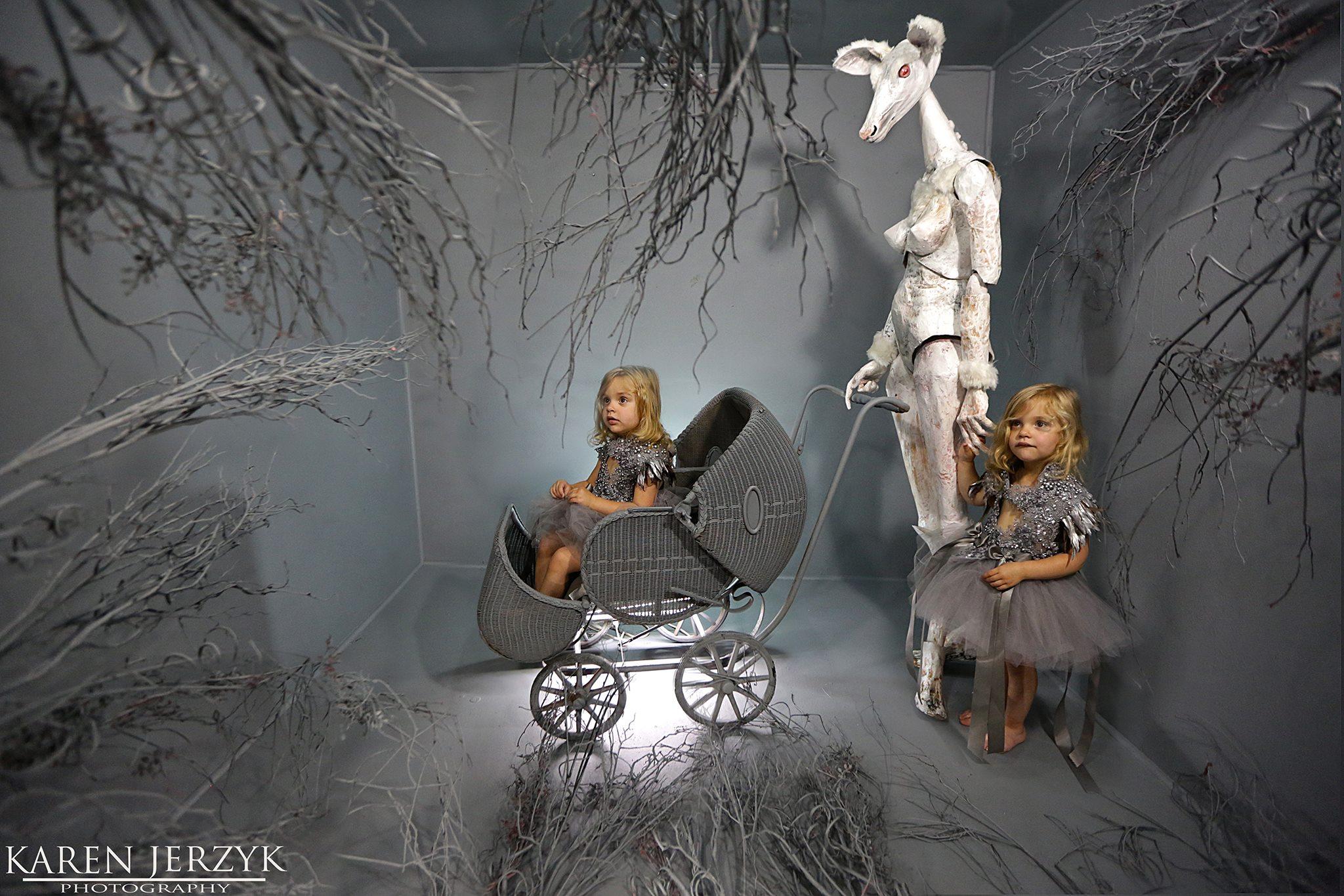 Grey by Karen Jerzyk