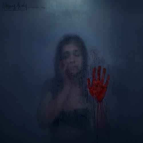 "Image Title:""Silenced"""